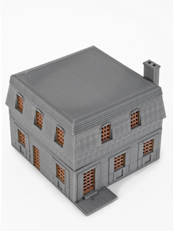 house a 2