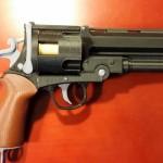Hellboy prop gun 2