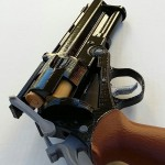 Hellboy prop gun 4